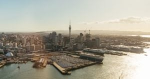 How the Chinese Golden Week Impacts You (October 1st - 8th) Auckland port