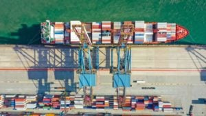 Global Container Shortage a Threat to Importers & Exporters__