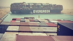 When and Why Ocean Freight Rates Will Go Down1